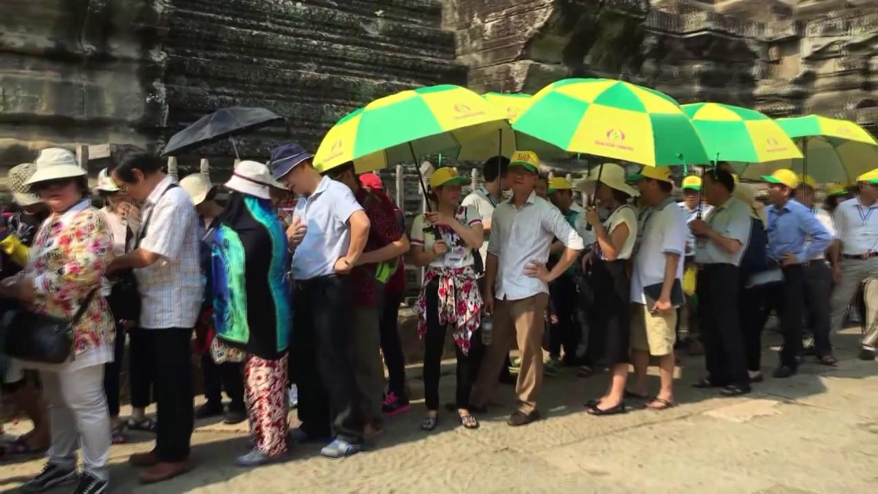 Thái Sơn Travel- Lời giới thiệu (Year of 2016)