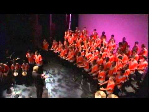 """Kearsney College Choir - Baba Yetu (""""Our Father"""")"""