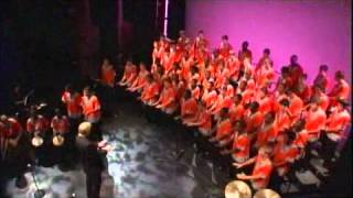 Kearsney College Choir Baba Yetu Our Father.mp3