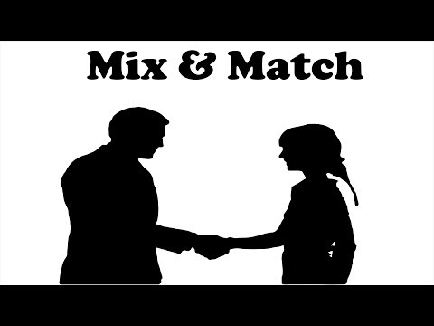 match dating commercial