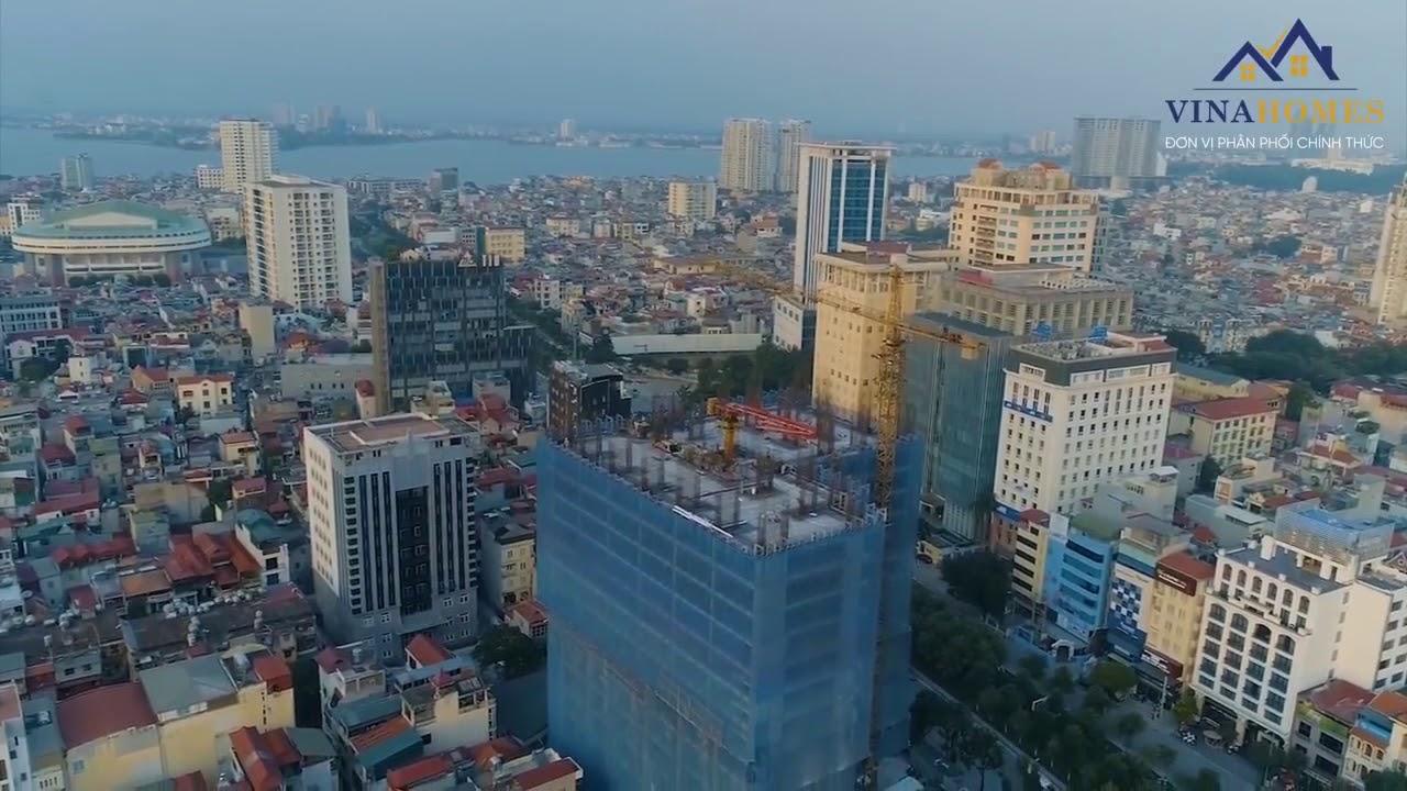 Chung cư Liễu Giai Tower 26 Liễu Giai – PKD: 0934.531.939