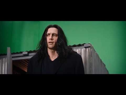 The Disaster Artist | Official Teaser Trailer HD | The Room Spoof