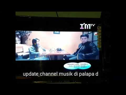 IMTV Channel Musik 24 Jam di Palapa D