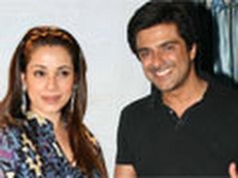 Neelam Kothari Saves Sameer Soni in Bigg Boss 4 (News ...