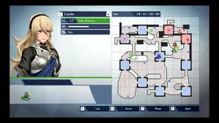 [Nintendo Switch: Fire Emblem Warriors] Story Chp 13: What Happened to Corrin Pt. 3