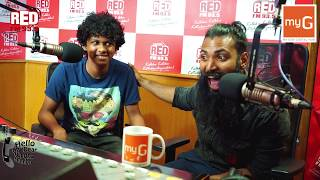 Actor Prank | Hello My Dear Wrong Number |  Chethan | RJ Shambu | Red FM Malayalam | EP 116