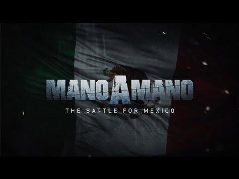 Mano A Mano - Canelo vs Chavez Jr (English)