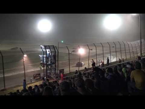 Brushcreek Motorsports Complex | 7/3/17 | Sport Mods | Even Feature