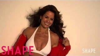 Brooke Burke-Charvet Cover Shoot | Behind the Scenes | Shape