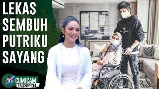 Download lagu Luar Biasa Perhatian Krisdayanti Pada Aurel Hermansyah yang Sakit di Hari Lebaran - Cumicam