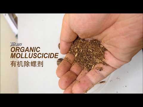 Baba - Organic Molluscicide (reduce snail population)