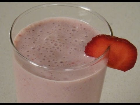 recipe: fruit shakes by sanjeev kapoor [11]