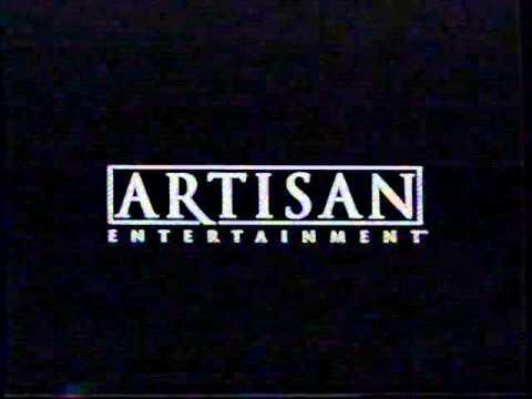 Artisan Entertainment (1999) Company Logo (VHS Capture)