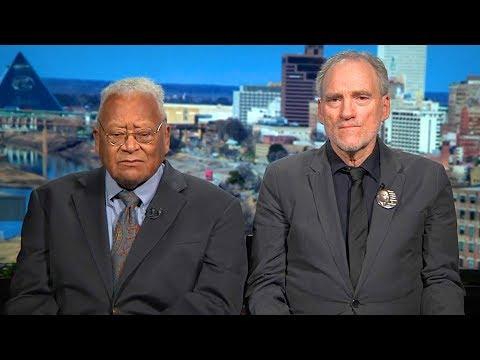 Web Bonus: Rev. James Lawson & Michael Honey on MLK's Vision of Worker Solidarity & Economic Justice