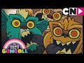 Gumball | Watterson Kids Are Out Of Control! | The Deal | Cartoon Network