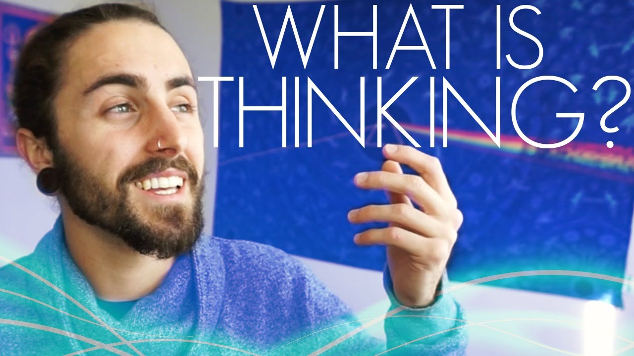 """The Secret Side of """"Thinking"""""""