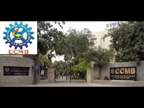 #CCMB The Centre for Cellular and Molecular Biology (CCMB) | Open day 2018 | Part 2