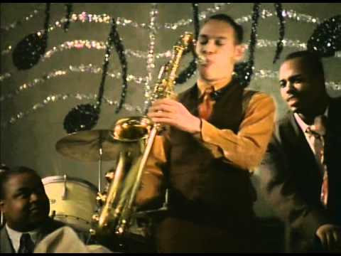 Blues In The Dark (Count Basie & Jimmy Rushing)