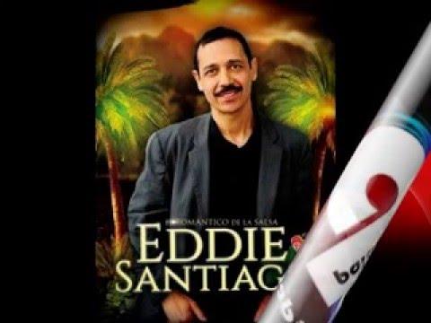 Eddie Santiago Grandes Exitos By Elvis Palacios - Edición 2016