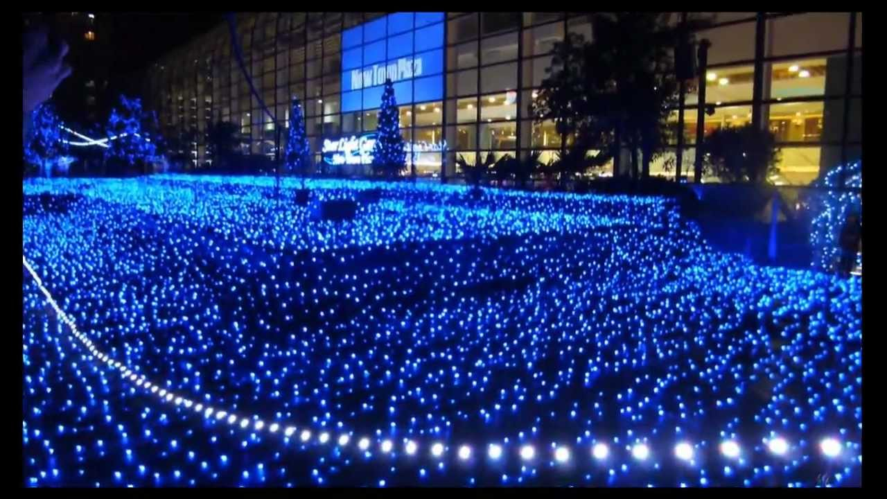 starlight garden shatin hong kong christmas lights
