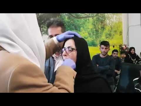 Чудо Корана, исцеление немой женщины. Шифо ёфтани гунг. Soqov ayolni shifo topishi