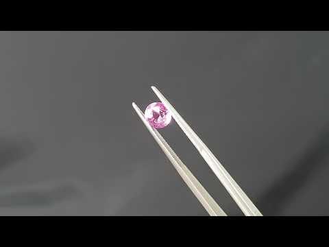 揚邵一品(附雙證書 無燒)2.01克拉 櫻花粉紅 藍寶石 天然無燒 馬達加斯加產 粉嫩甜美可人亮麗