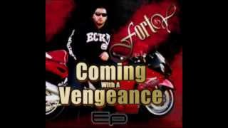 "Mobbin On You Bitches (Dubstep Remix) - Forty ""Coming With A Vengeance"""