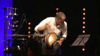 Itamar Doari / Solo Percussions