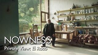 Inside ceramicist and artist Joan Gardy-Artigas's farmhouse studios