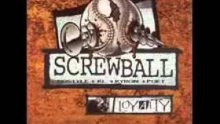 Screwball (Blaq Poet) - The Bio