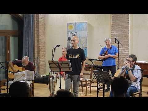 GRATTAGATTO live a casa della musica Portacomaro