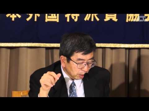 アジア開発銀行総裁 中尾武彦(2)
