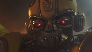 Video Bumblebee / Angry Fight Scene (Eyes Turn Red) download MP3, 3GP, MP4, WEBM, AVI, FLV Oktober 2019