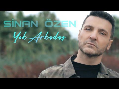 Sinan Özen - Yok Arkadaş (Feat. Amad) [Official Video]