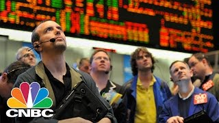 Global Markets Are Crushing The U.S. | Trading Nation | CNBC