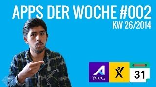 Apps der Woche #002 KW 26/2014 | CocasBlog.de