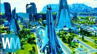 Top 10 Most Addictive City Builder Games