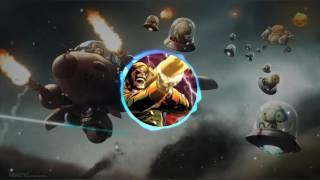 Metal Slug (Eric Lex) - Heavy Machine Gun [Original Mix]