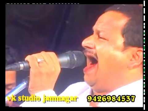 Ruth Ne Mana Ne Me Umar Beet Jaati Hai  || azim naza || Maa ki qawwali ||  JAMNAGAR