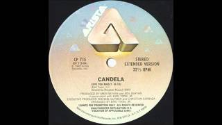 CANDELA - Love You Madly [Extended Version]