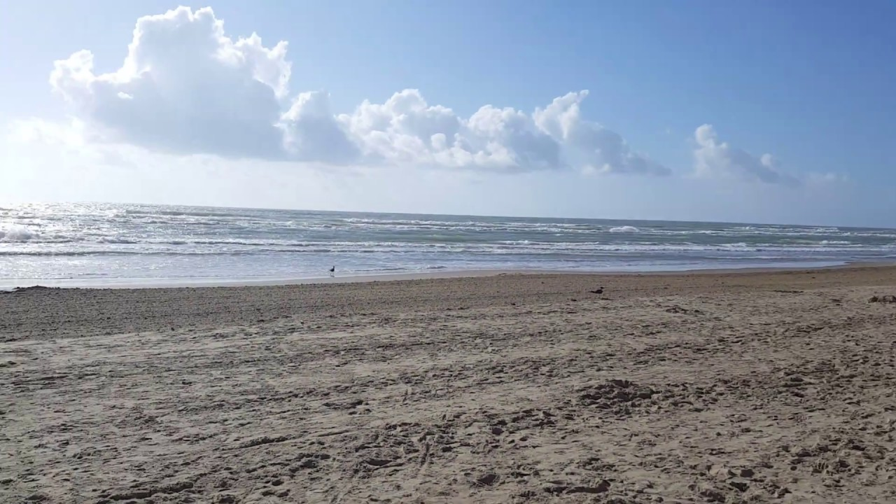 South Padre Island Best Beach In Texas June 2017