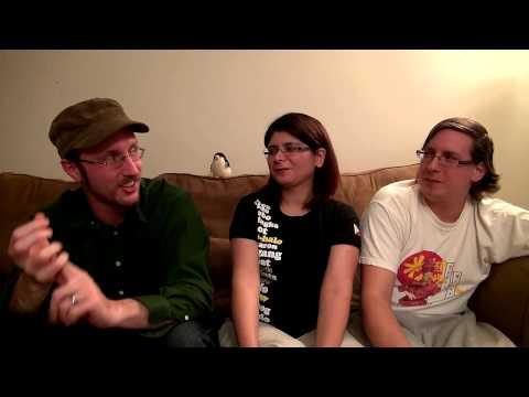 Adventure Time Vlogs: Episode 19 - The Duke