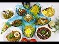 দশ পদের বাংলাদেশি ভর্তা রেসিপি ( বাটাবাটি বা ব্লেন্ডারের ঝামেলা ছাড়া) |  Bangladeshi Vorta Recipe