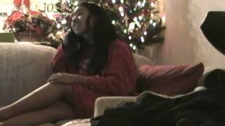 I'll Be Home for Christmas (A Capella) & New Intro Vid