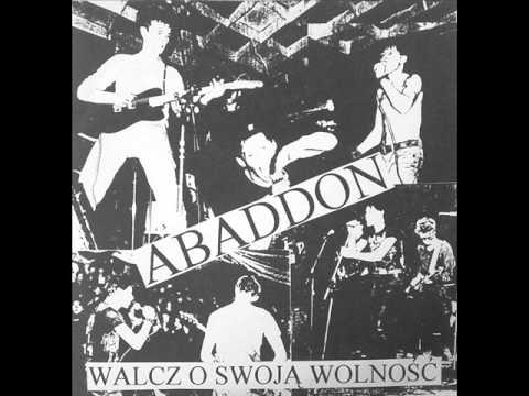 ABADDON Walcz o swoją wolność (Full album)
