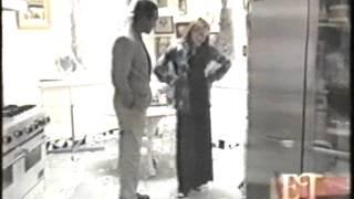 Belinda Carlisle's Home on ET