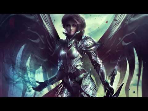 Gothic Storm Music - Anti Hero (Epic Beautiful Heroic Orchestral Drama)