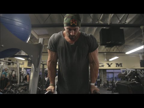 THREE KEY EXERCISES FOR ABS   Bradley Martyn