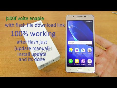 j500f volte not working     done 100% - YouTube