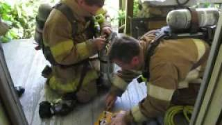 Fire Fighter Training  Livonia, Mi
